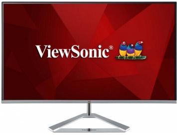 Монитор Viewsonic VX2476-SMH, 24″, 4 ms