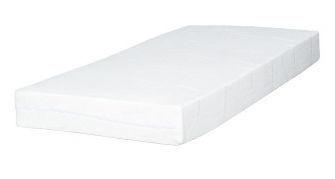 Bodzio Mattress For Bed 90x200cm White