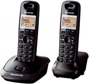 Panasonic KX-TG2512PDT Black