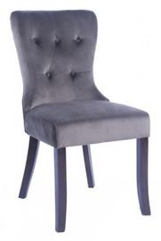Стул для столовой MN Ritz Grey