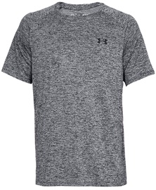 Under Armour Tech 2.0 Short Sleeve Shirt 1326413-002 Grey XL