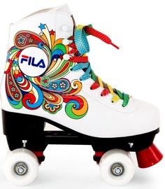 Rulluisud Fila Bella 013017007 White, 31