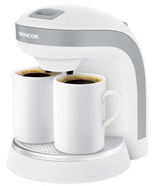 Kohvimasin Sencor SCE 2001WH