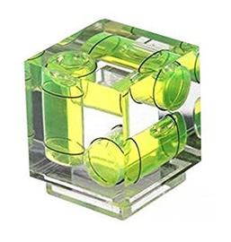 Fotocom 3D Bubble Spirit Level