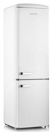 Холодильник Severin Retro RKG 8925 White