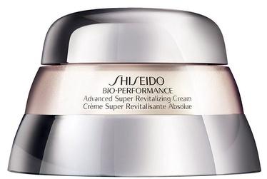 Näokreem Shiseido Bio Performance Super Revitalizing Cream, 50 ml