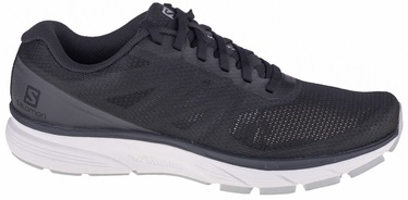 Salomon Men Juxta RA Shoes 406866 Black 44 2/3