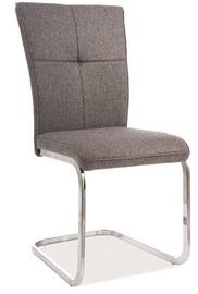 Söögitoa tool Signal Meble 190 Grey, 1 tk