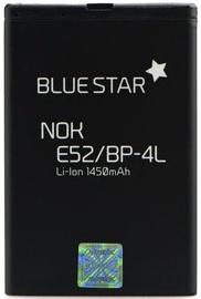 BlueStar Battery For Nokia E52/E55/E6/N97 Li-Ion 1450mAh Analog