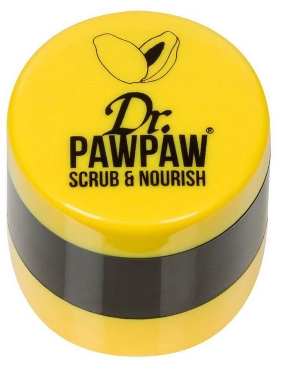 Dr. Paw Paw Lip Scrub & Nourish 16g