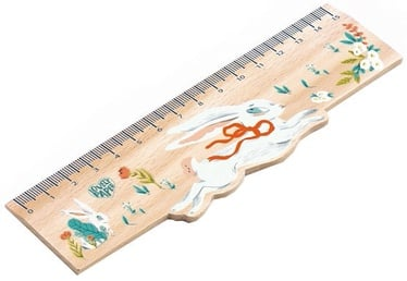 Djeco Wooden Ruler Lucille DD03542
