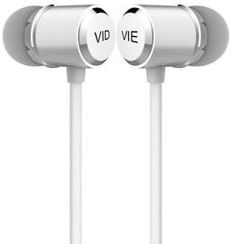 Наушники VIDVIE HS605N Silver/White