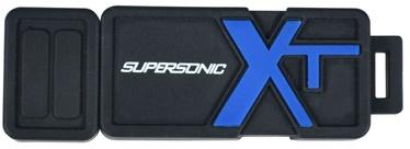 USB флеш-накопитель Patriot Supersonic Boost XT, USB 3.0, 128 GB