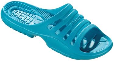 Beco Pool Slipper 90652 Blue 39