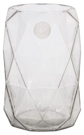Home4you Vase In Home Luna D10xH18cm Glass