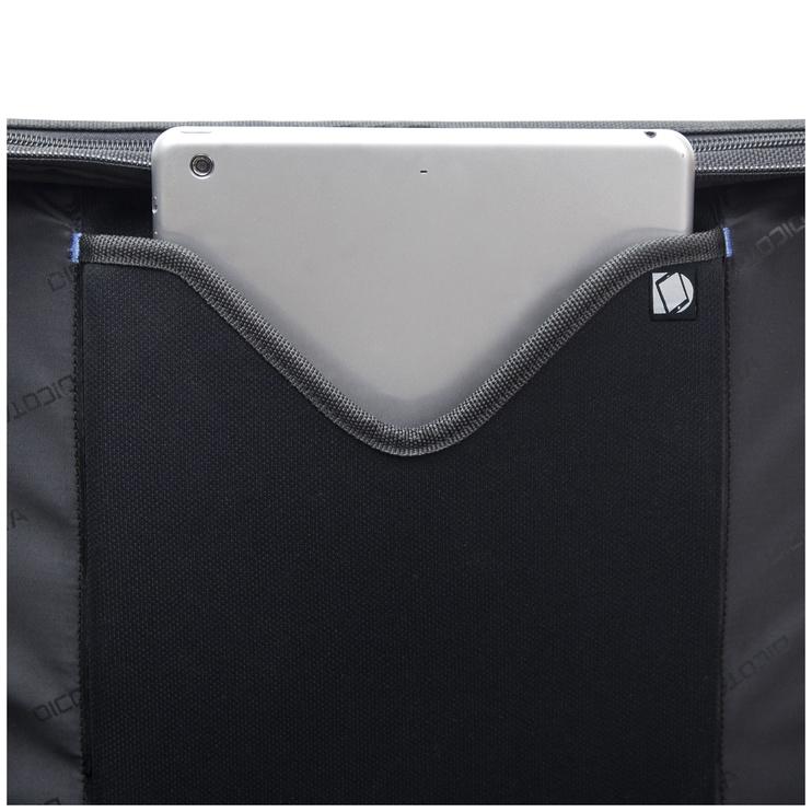 Dicota Top Traveller PRO 15 - 17.3 Notebook Case