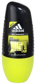 Adidas Pure Game 50ml Deodorant Roll On