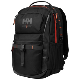 Helly Hansen WorkWear Work Day Backpack 27l Black