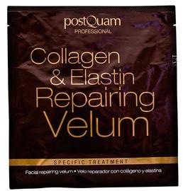 Näomask PostQuam Professional Velum Facial Repairing Velum, 25 ml
