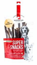 Expertus Super Snacks Pig Spaghetti 100g