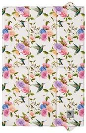 Ceba Baby Foldable Travel Mat Flora & Fauna Flores