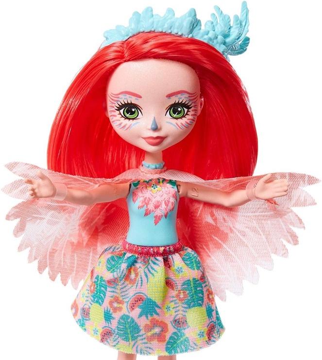 Nukk Mattel Enchantimals Flamingo GFN42