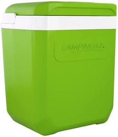 Campingaz Icetime Plus Cooler Lime Green 26l 2000025511