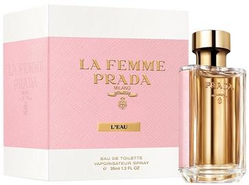 Prada La Femme L'Eau 35ml EDT
