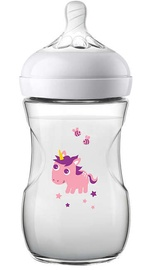 Philips Avent Natural Unicorn 260ml SCF 070/25