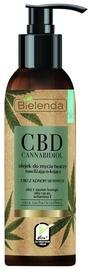 Bielenda CBD Cannabidiol Facial Cleansing Oil 140ml Dry/Sensitive Skin