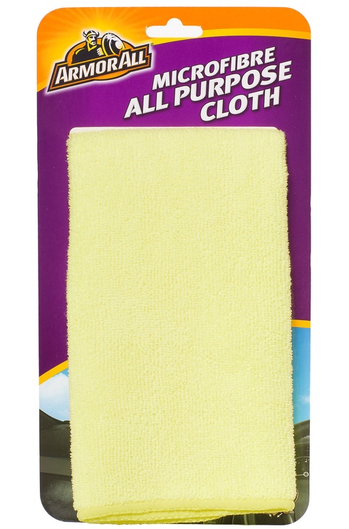 ArmorAll Microfibre All Purpose Cloth