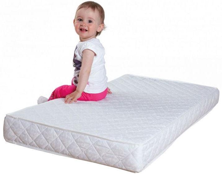 Danpol Maxi Plus Mattress Coconut/Buchweat 161x62x7cm