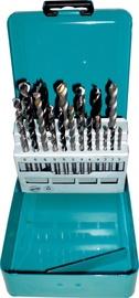 Makita Drill Bit Set D-46202 18pcs
