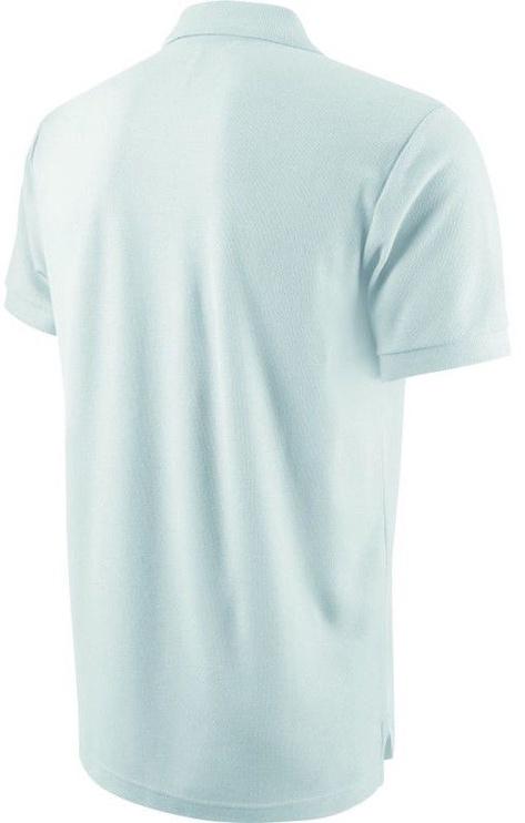 Nike TS Core Polo 454800 100 White L