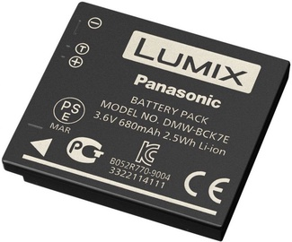 Panasonic DMW-BCK7 Battery