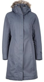 Marmot Wm's Chelsea Coat Steel Onyx XS