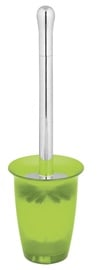 Spirella Toilet Brush Toronto Plastic Green