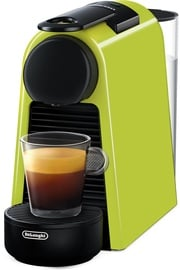 Nespresso Coffee Machine Essenza Mini D30 EN85.L Lime Green