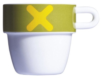 ViceVersa Mug Green