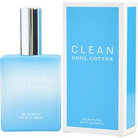 Clean Cool Cotton 60ml EDP