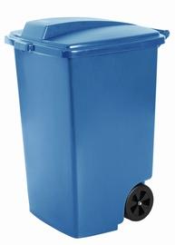 Curver Waste Bin 100L Blue