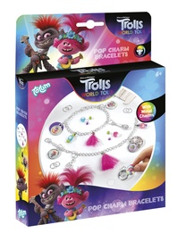Totum Trolls World Tour Pop Charm Bracelets 770195