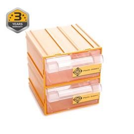 Pudi-padi karp Forte Tools, 11 x 12 x 6,2 cm