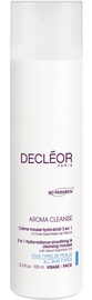 Decleor Aroma Cleanse 3 in 1 Hydra-Radiance Mousse 100ml
