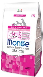 Monge Speciality Line Extra Small Puppy 800g