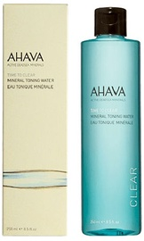 Näotoonik AHAVA Time to Clear Mineral Toning Water, 250 ml