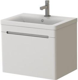 Juventa Tivoli 80 Cabinet with Basin Soft 80 White