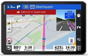 Navigaator Garmin LGV1000 Europe