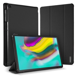 Dux Ducis Domo Tablet Cover For Samsung Galaxy Tab S5e Black