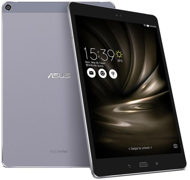 Asus ZenPad 3S 10 Z500KL 9.7 32GB LTE Slate Grey